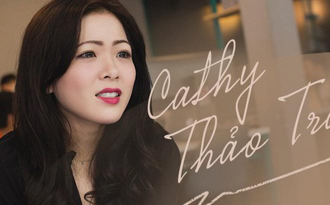 CEO xinh đẹp Cathy Thảo Trần trải lòng về cuộc sống khó khăn trong quá khứ và niềm tin của dự án Ohana