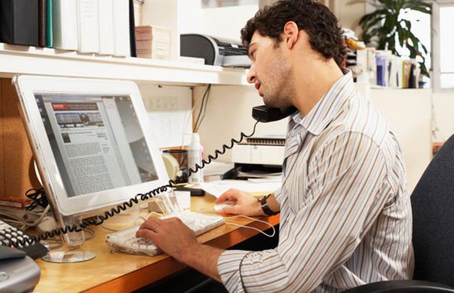 Những bí quyết sử dụng điện thoại trong công việc giúp đàm phán thành công