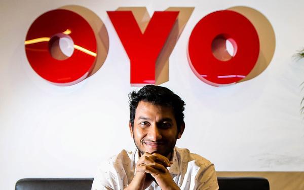 Chuỗi khách sạn trị giá 5 tỷ USD của CEO 24 tuổi người Ấn Độ được kỳ vọng vượt mặt các ông lớn trên thế giới