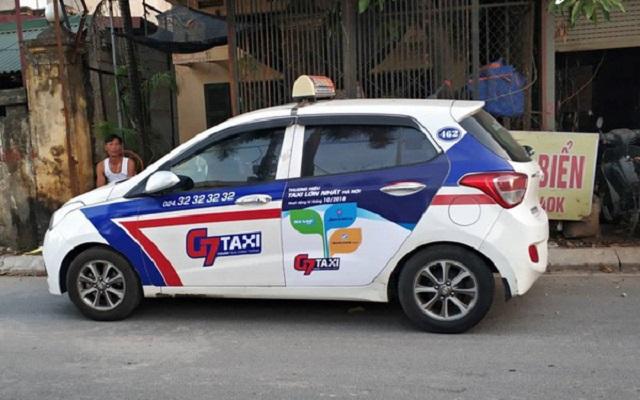 Liên minh các hãng taxi truyền thống G7 Taxi ra mắt, trở thành đối thủ mạnh nhất của Grab