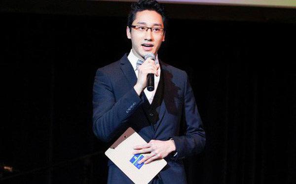 """Không thể không mê mẩn """"soái ca"""" du học sinh là đại biểu Việt Nam duy nhất tại hội nghị khoa học vi sinh hàng đầu thế giới"""