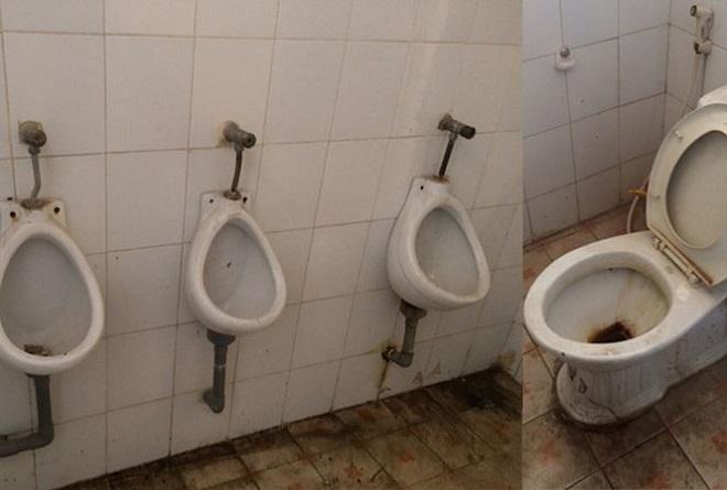 """Nỗi ám ảnh nhà vệ sinh trường học: Phụ huynh lo lắng, học sinh vẫn chỉ biết """"nhịn"""""""