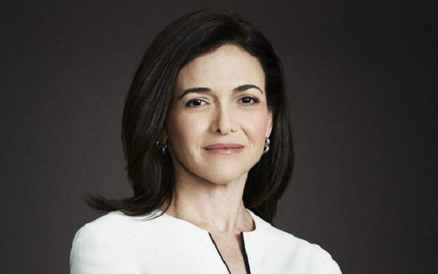 """Nữ COO của Facebook - Sheryl Sandberg khuyên chị em kết hôn với đám mọt sách và """"trai tốt"""""""