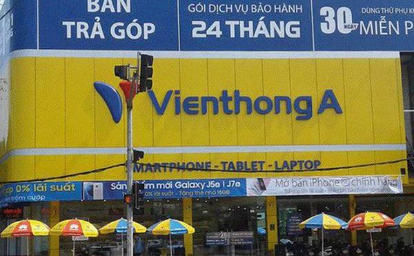 Sau chuỗi siêu thị Fivimart, Vingroup tiếp tục thâu tóm Viễn Thông A để chuẩn bị cho điện thoại Vsmart