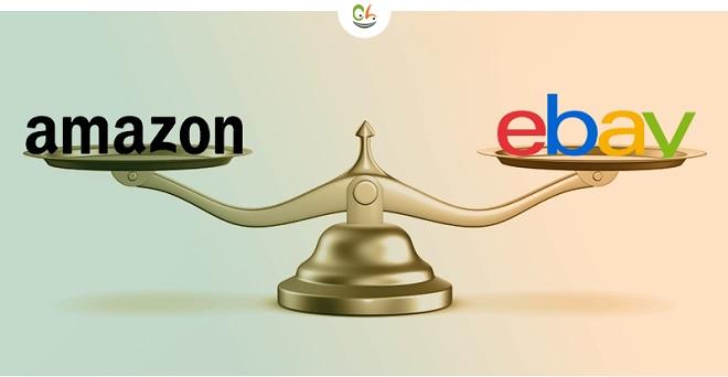 Bán hàng trên Amazon, eBay có thể kiếm tiền online tới hàng nghìn đô-la mỗi tháng - Bạn đã thử nghiên cứu?