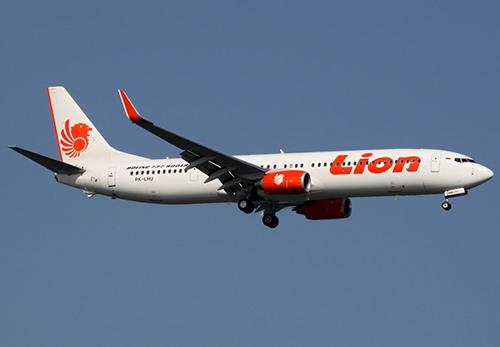 Máy bay Indonesia chở 189 người lao xuống biển, không tìm thấy ai sống sót
