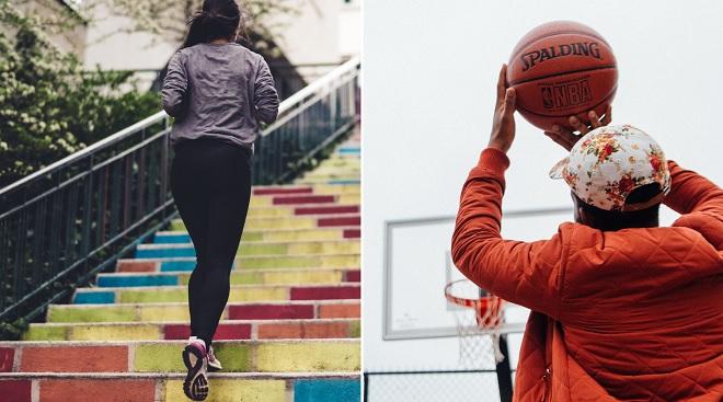Trường đại học danh giá bậc nhất thế giới kêu gọi sinh viên tập thể dục thể thao vì điều này giúp cuộc sống dễ dàng hơn