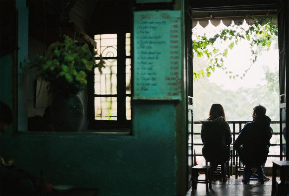 """Những ngày trời gió lạnh đầu mùa, Hà Nội mới làm người ta """"thổn thức"""" làm sao!"""