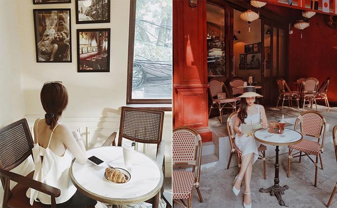 """Nhâm nhi """"vị mùa thu"""" tại 4 quán cà phê cực yêu, đổi view cực khác để thấy một Hà Nội chậm rãi và thảnh thơi"""