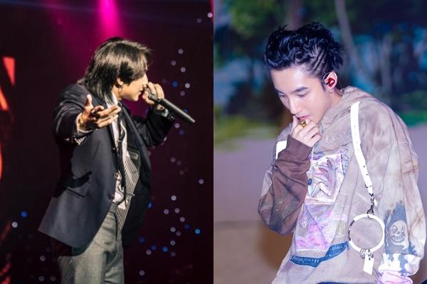 """Chán tóc """"quyển vở"""" như thời cha chú, Sơn Tùng M-TP lại chuyển về tóc tết """"chất chơi"""""""