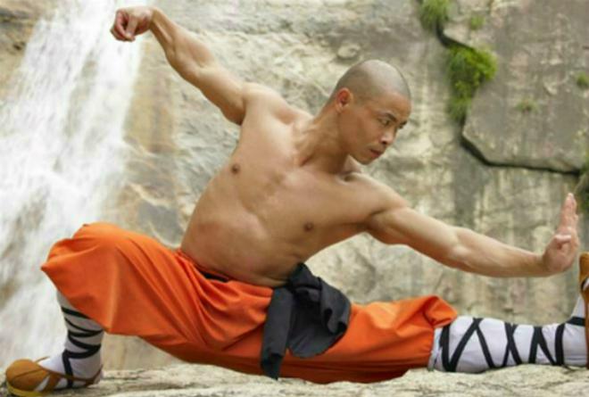 Lời khuyên sống khỏe từ hòa thượng Thiếu Lâm Tự