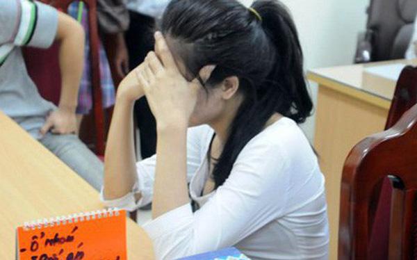 """Lùm xùm dự thảo sinh viên """"bán hoa"""" 4 lần mới bị đuổi học: Bộ GD&ĐT kiểm điểm ban soạn thảo"""