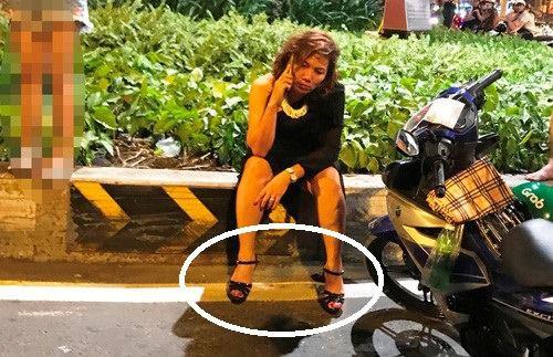 """Nữ doanh nhân đi BMW gây tai nạn giải thích """"hoảng quá đạp chân ga"""", luật sư nói """"khó được miễn trách nhiệm hình sự"""""""
