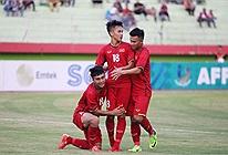 [LIVE - Trực tiếp] U19 Việt Nam vs U19 Jordan: Khởi động chiến dịch tái lập kỳ tích U20 World Cup