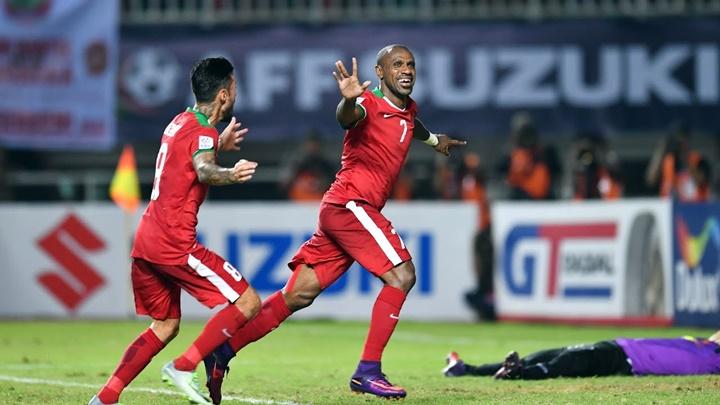 Nhận diện đối thủ AFF Cup 2018: Indonesia khó chịu nhất, Malaysia lại dễ chơi