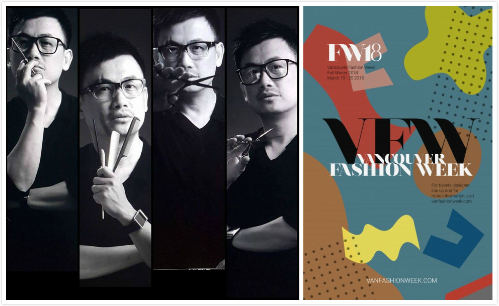 """Don Hậu - NTMT Việt đầu tiên tham gia Vancouver Fashion Week: """"không phải để nâng tầm, mà làm vì đam mê với nghệ thuật"""""""
