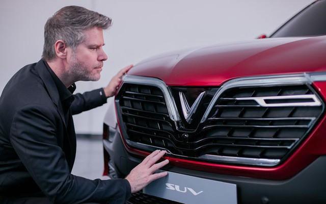 Báo nước ngoài hé lộ thông số kỹ thuật 2 mẫu xe SUV và sedan của VinFast