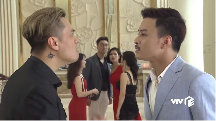"""Full clip ngoại truyện """"Người phán xử"""" kết hợp """"Phía trước là bầu trời"""", Phan Hải thèm muốn chị Nguyệt?"""