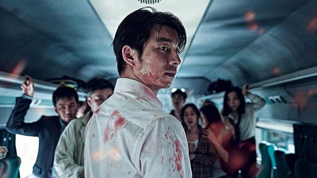"""""""Train To Busan"""" ra mắt phần 2: Đại dịch zombie trở lại, khủng khiếp hơn gấp tỉ lần phần 1"""
