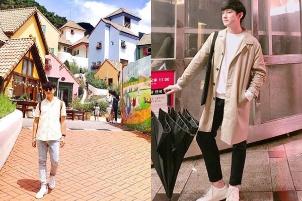 Tốt nghiệp á khoa, anh chàng du học sinh Việt điển trai được mời làm đại sứ du lịch Seoul