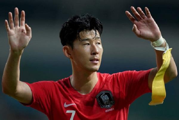Bước đường cùng đưa đẩy Son Heung-min đến trận quyết đấu với U23 Việt Nam