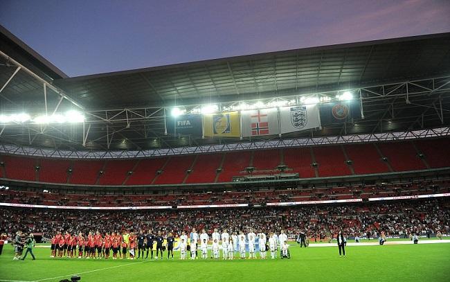 UEFA Nations League - Giải đấu mới dành cho các đội tuyển quốc gia châu Âu thay thế các trận giao hữu quốc tế