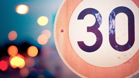Ai đứng trước ngưỡng cửa 30 tuổi cũng phải nhớ kĩ 5 điều tối quan trọng này