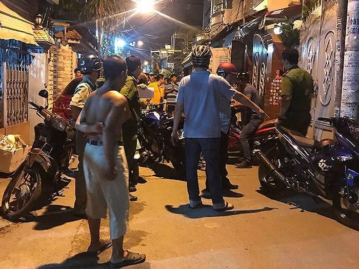 Bắt nghi can thứ 3 trong vụ sát hại 2 hiệp sĩ đường phố của băng trộm xe máy