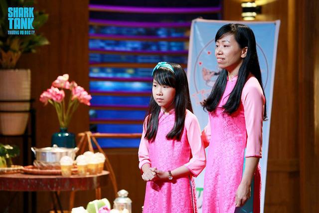 Bé gái 11 tuổi gọi vốn 200 triệu đồng cho món chè bưởi được đầu tư 300 triệu đồng và trở thành đại sứ thương hiệu