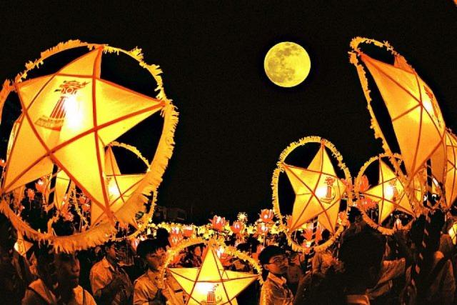 """[HOT] Phố đi bộ Hà Nội sẽ là tụ điểm tổ chức Carnaval Trung thu """"Đêm rằm xuống phố"""" có 1-0-2"""