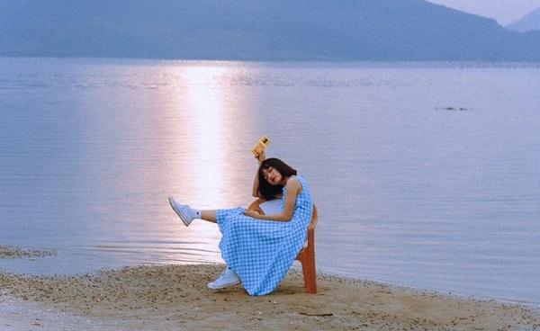 """Cần gì phải đi đâu xa khi ngay Huế cũng có """"con đường xuyên biển"""" đẹp tựa phim Hàn"""