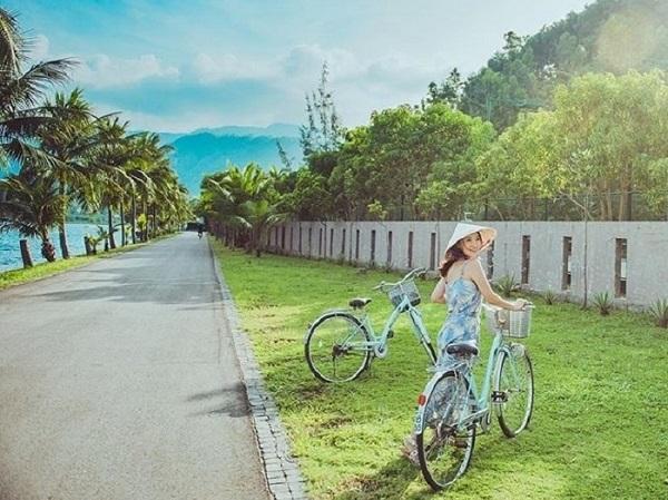 """Cần gì phải đi đâu xa khi ngay Việt Nam cũng có cả một Maldives """"xinh đẹp mỹ miều"""" như này"""