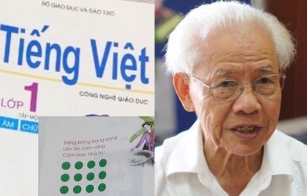 Chủ biên sách Tiếng Việt lớp 1 - Công nghệ giáo dục lên tiếng về phương pháp dạy đánh vần mới