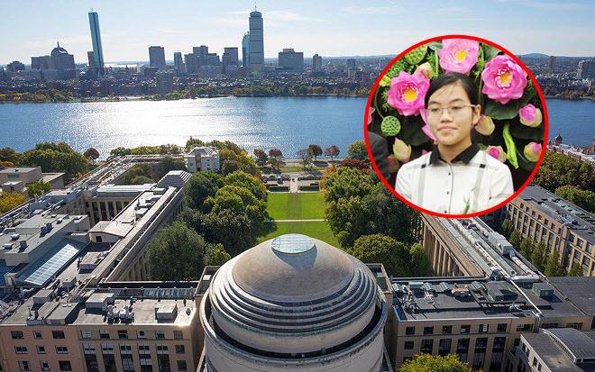 Cô gái vàng của Vật lý Việt Nam giành điểm GPA tuyệt đối tại trường đại học số 1 nước Mỹ