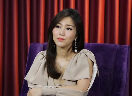 Clip: Hương Tràm thừa nhận có lỗi với người yêu cũ, chia tay vì muốn nổi tiếng