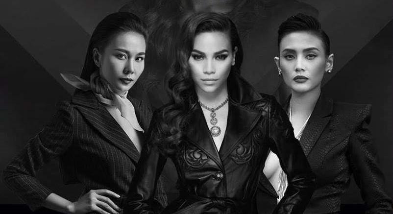 """The Face Vietnam bất ngờ công bố dàn Mentors """"trong mơ"""" cho mùa 3, hứa hẹn một mùa """"đại khẩu chiến"""" cực khốc liệt"""