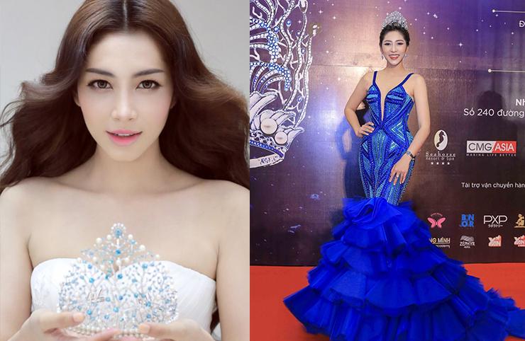"""Bị đồn """"đi khách"""" 12.000 USD, Hoa hậu Đại Dương cười khẩy vì """"giá quá bèo"""", tự tin kiếm nhiều hơn"""