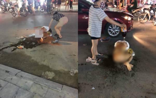 Công an vào cuộc điều tra vụ đánh ghen, lột quần áo đổ nước mắm lên người tại Thanh Hóa