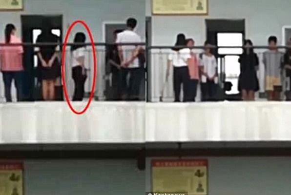 Không làm bài tập về nhà, cả chục học sinh bị cô giáo đánh bằng cán chổi