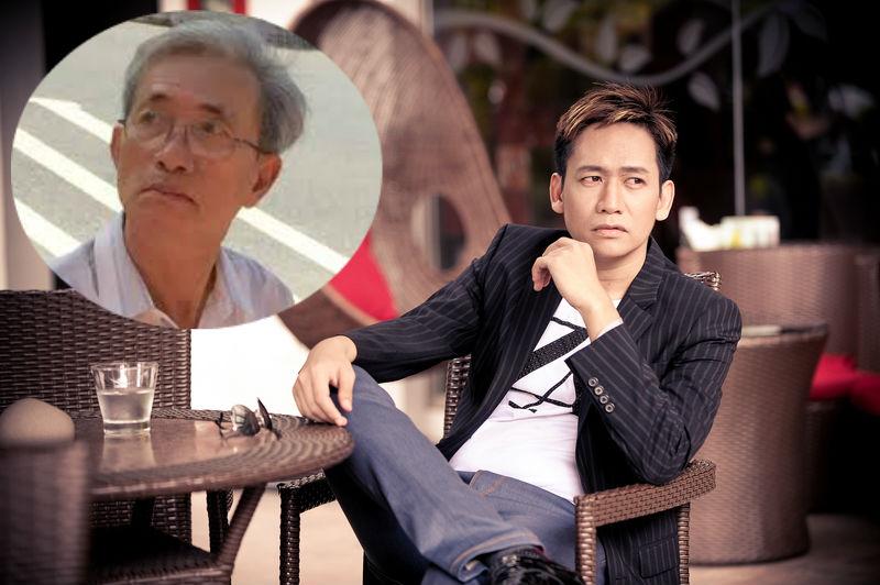 """Duy Mạnh bàn gì về việc Nguyễn Khắc Thủy bị hủy án treo, phạt 3 năm tù vì """"dâm ô trẻ em""""?"""