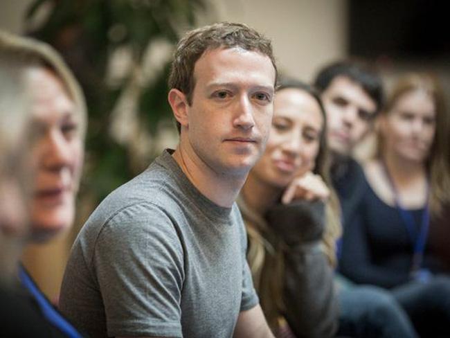 Ông chủ Facebook lên tiếng thừa nhận mắc sai lầm giữa tâm bão bê bối dữ liệu với Cambridge Analytica