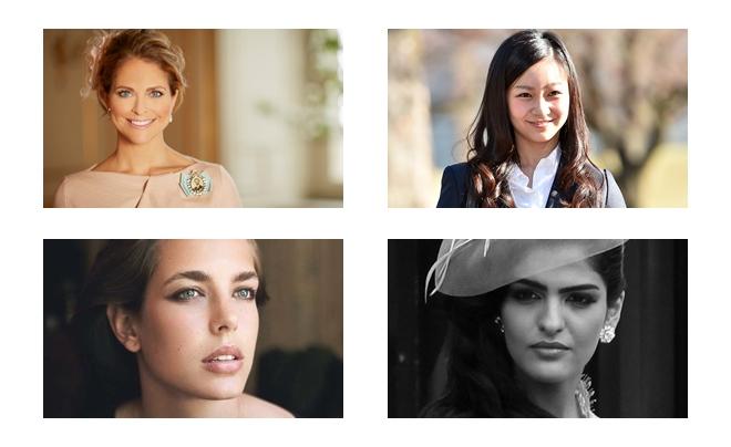 4 nàng công chúa xinh đẹp, tài giỏi này được phái nữ khắp thế giới thần tượng