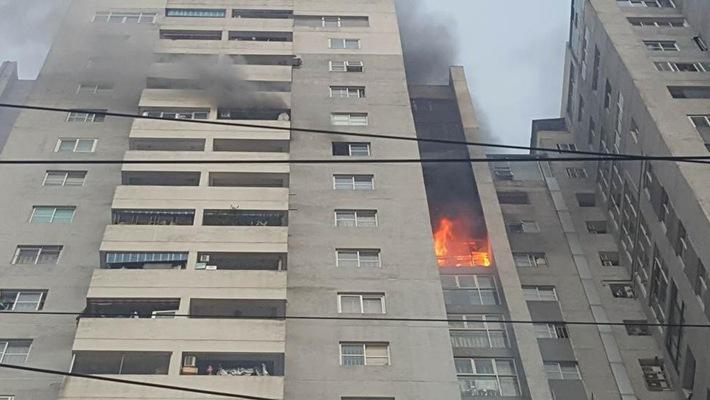 Hà Nội công bố danh sách gần 200 tòa nhà, chung cư vi phạm quy định về PCCC