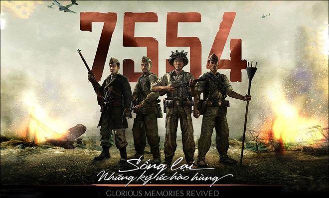 """Gần 7 năm sau """"7554 - Điện Biên Phủ"""", doanh nghiệp sản xuất game vẫn loay hoay khởi nghiệp"""