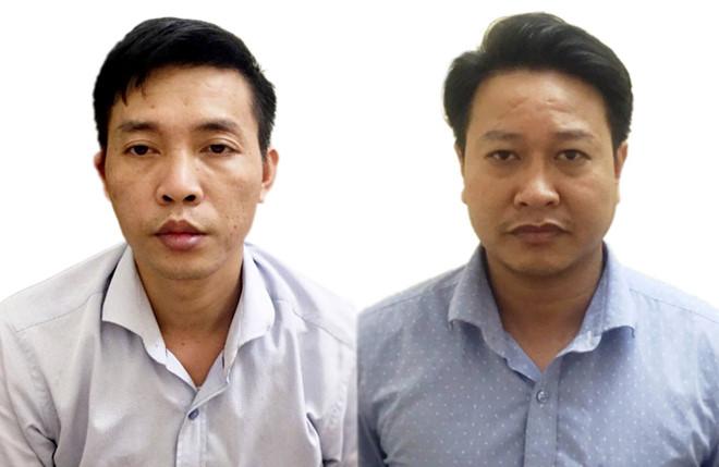 Bộ Công an tiếp nhận vụ án gian lận điểm thi tại Hòa Bình, bắt tạm giam 2 cán bộ chấm thi