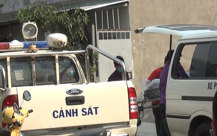 Một người bán vé số hốt hoảng khi phát hiện thi thể nữ giáo viên trong bụi rậm sau 4 ngày mất tích