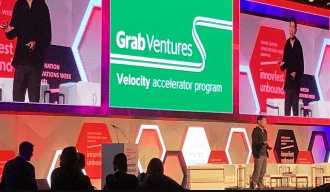 Thể hiện trách nhiệm trao cơ hội cho thế hệ sau, Grab ra mắt quỹ đầu tư khởi nghiệp tại Đông Nam Á