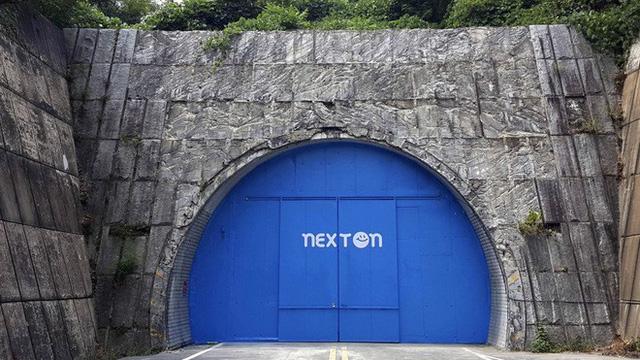 Biến hầm xe hơi bỏ hoang 16 năm thành trang trại cây xanh nhân tạo, nền nông nghiệp Hàn Quốc hứa hẹn hồi sinh