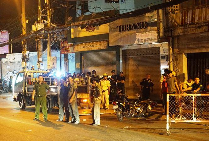 Trộm xe SH đâm gục hiệp sĩ đường phố chấn động Sài Gòn: Lời kể của nhân chứng và danh tính các hiệp sĩ