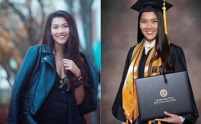 Hoa khôi du học sinh Việt được viện nghiên cứu lớn nhất thế giới giữ lại làm việc chứng minh vẻ đẹp trí tuệ là số 1